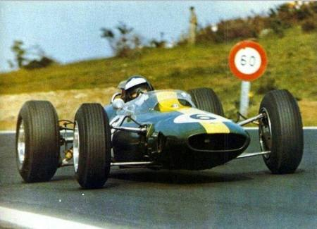 1965 French GP Clermont-Ferrand Jim Clark Lotus-Climax 25.jpg