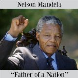 Mandela (father of a nation)
