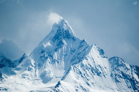 snow-capped-mountain-peak